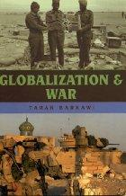 Cover of: Globalization and war / Tarak Barkawi. | Tarak Barkawi