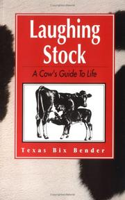 Cover of: Laughing stock by Texas Bix Bender