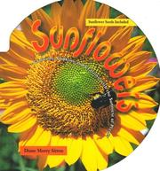 Cover of: Sunflowers | Diane Morey Sitton