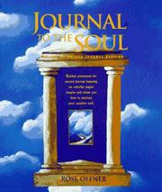 Cover of: Journal to the Soul