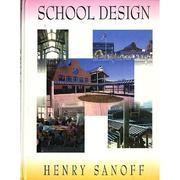 Cover of: School design