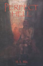 Cover of: Perfect hell