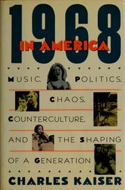 1968 in America
