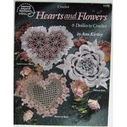 Cover of: Hearts and Flowers |