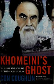 Cover of: Khomeini
