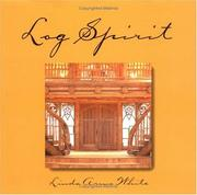 Cover of: Log Spirit