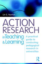 Cover of: Action Research in Teaching and Learning | Lin Norton