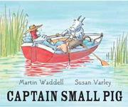 Cover of: Captain Small Pig