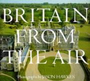 Cover of: Britain from the air