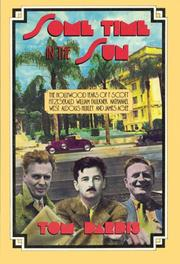 Cover of: Some time in the sun