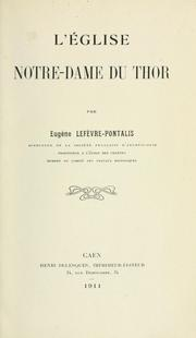 Cover of: Collected papers by Eugène Lefèvre-Pontalis