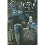 Cover of: Attack on Asgard (thor) |