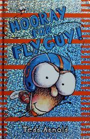 Hooray for Fly Guy!