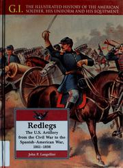 Redlegs by John Langellier