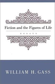Cover of: Fiction and the figures of life