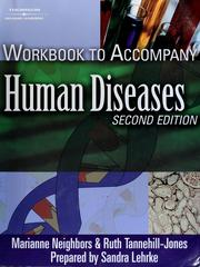 Cover of: Workbook to Accompany Human Diseases | Marianne Neighbors