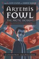 Cover of: Artemis Fowl Graphic Novel 2 Arctic Incident