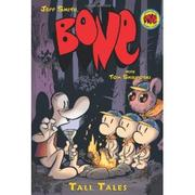Cover of: Bone |