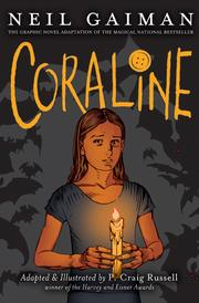 Cover of: Coraline Graphic Novel