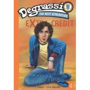 Cover of: Degrassi The Next Generation Vol. 4 Safety Dance | Steve Rolston