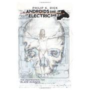 Cover of: Do Androids Dream of Electric Sheep? Vol. 4 by Philip K. Dick