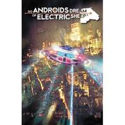 Cover of: Do Androids Dream of Electric Sheep? Vol. 5 by Philip K. Dick