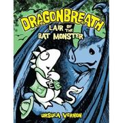 Cover of: Dragonbreath Lair of the Bat Monster