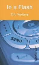 Cover of: In a flash | Eric Walters