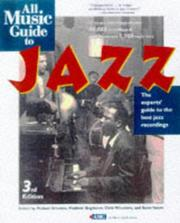 Cover of: All music guide to jazz |