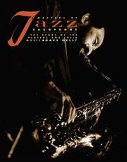 Cover of: Masters Of Jazz Saxophone