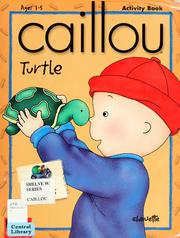 Cover of: Caillou | Jeannine Beaulieu