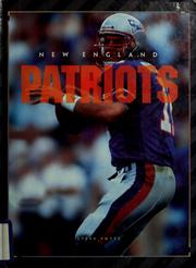 Cover of: New England Patriots | Steve Potts