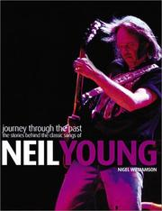 Cover of: Neil Young - Journey Through the Past | Nigel Williamson