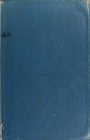 Cover of: The story of the American automobile | Rudolph E. Anderson