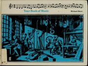 Cover of: Your book of music | Michael Short