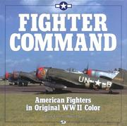 Cover of: Fighter command