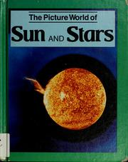 Cover of: Sun and stars | R. J. Stephen