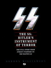 Cover of: The SS