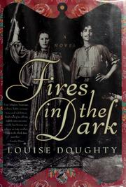 Fires in the Dark by Louise Doughty