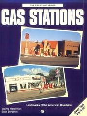 Cover of: Gas stations