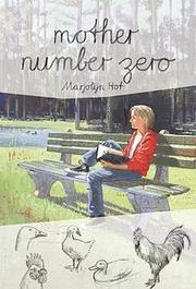 Cover of: Mother Number Zero |