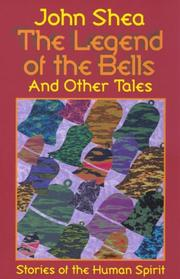 Cover of: The legend of the bells and other tales