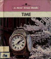 Cover of: Time | Feenie Ziner