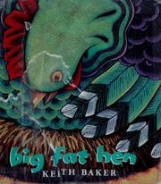 Cover of: Big Fat Hen | Keith Baker