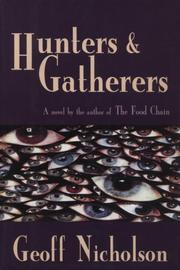 Cover of: Hunters and Gatherers