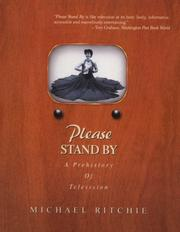 Cover of: Please Stand By | Michael Ritchie