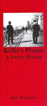 Cover of: Kafka's Prague