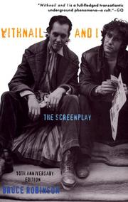 Cover of: Withnail and I