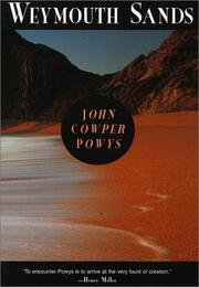 Weymouth Sands by John Cowper Powys