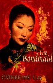 Cover of: The Bondmaid